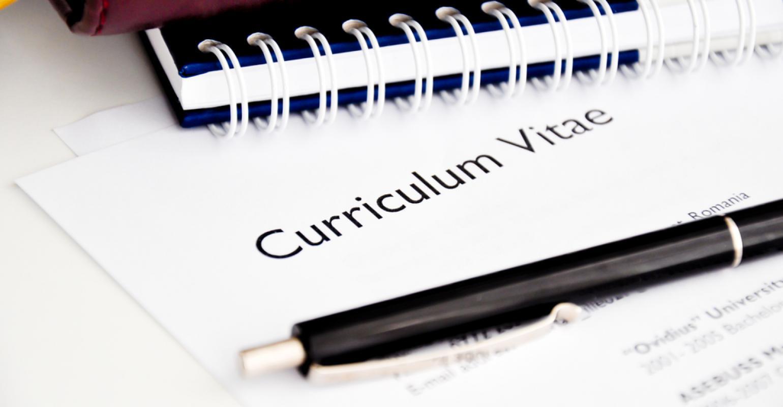 How To Write A Good CV - CV Tips and Tricks