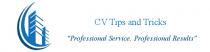 CV Tips and Tricks