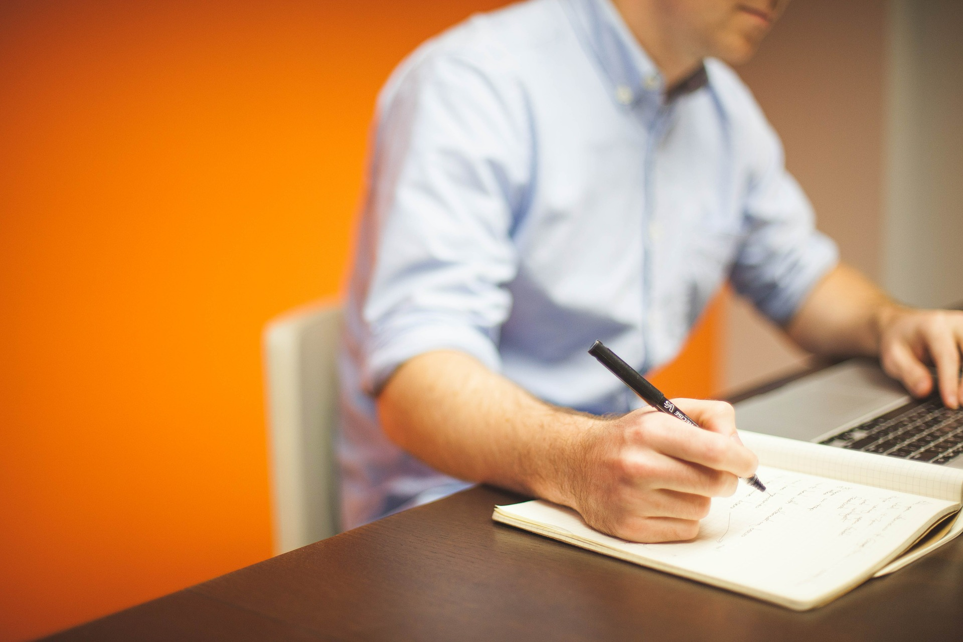 Structure your Cover Letter in 3 Easy Steps
